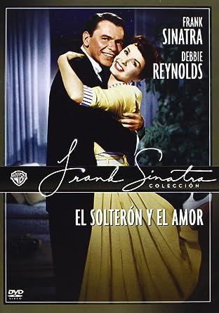 El Solterón Y El Amor (Col. F.Sinatra) [DVD]: Amazon.es: Varios: Cine y Series TV