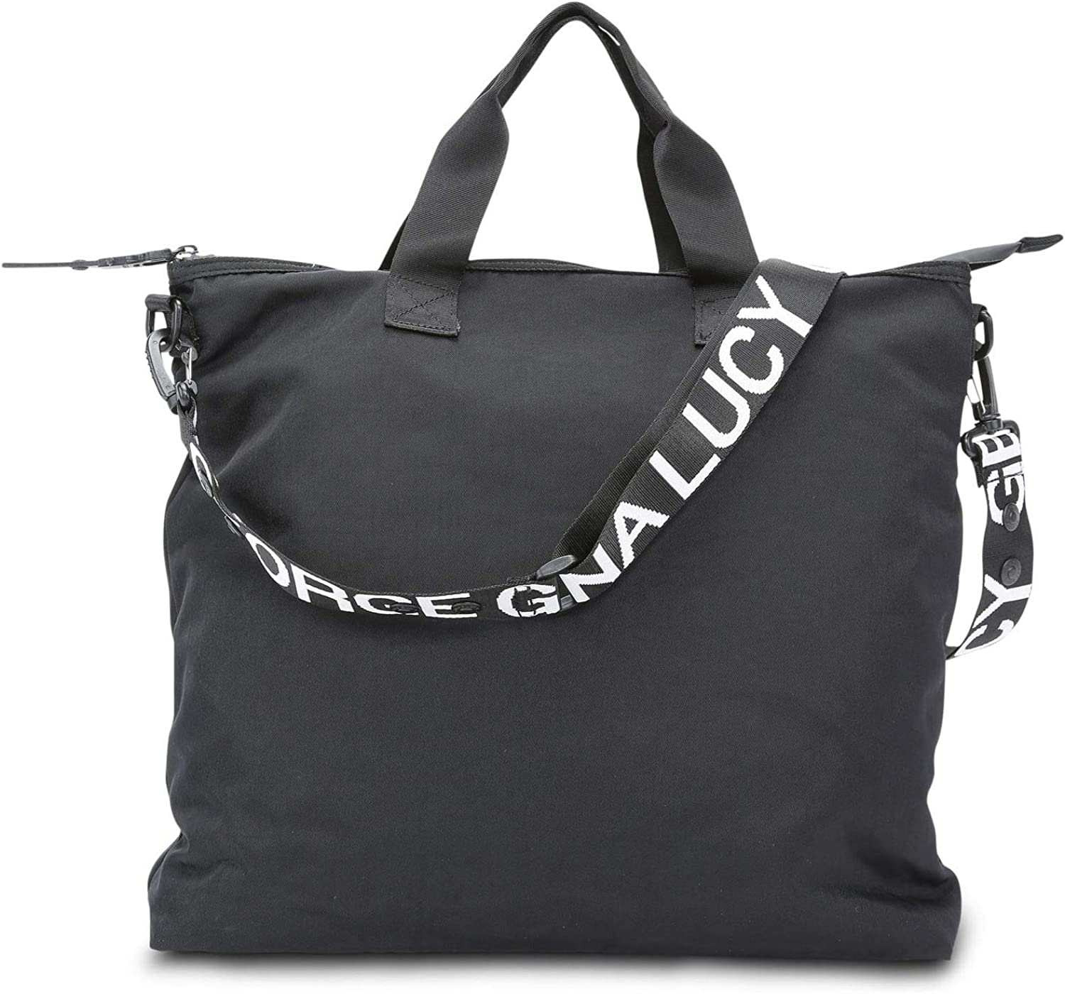 George Gina /& Lucy Baby Bags Johnny Junior Black