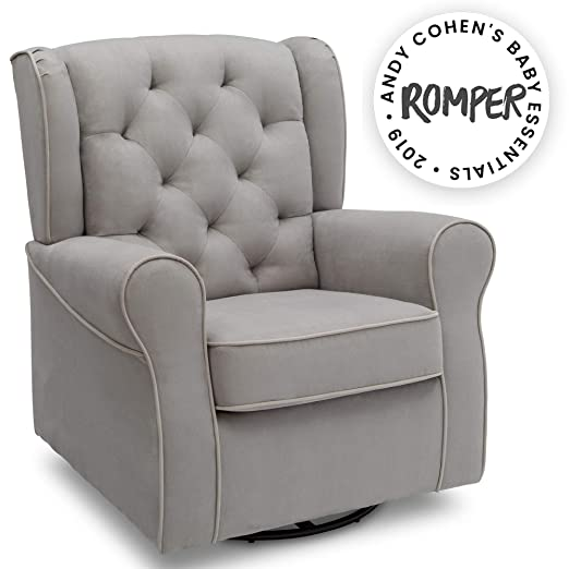 Sensational Top 10 Best Nursery Gliders Reviews In 2019 Pdpeps Interior Chair Design Pdpepsorg