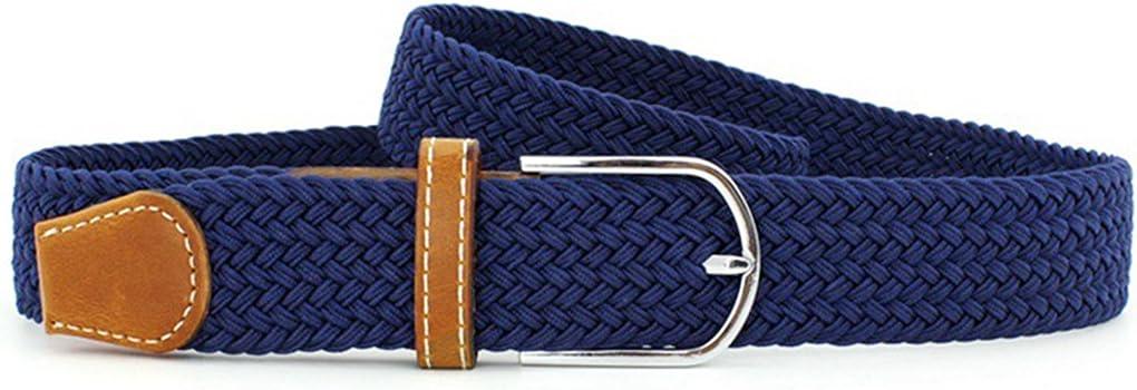 Lady Wide Fashion Belt Women Cinch Waist Belt Elastic Stretch UK Love Gift