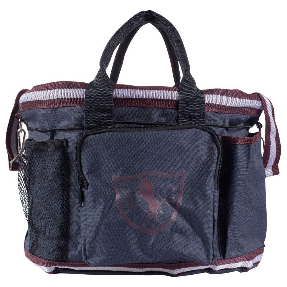 HORZE Grooming Bag, Dark Navy by HORZE (Image #1)