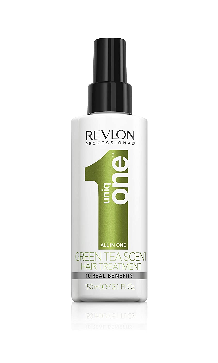Revlon Uniq One All In One (Green Tea)