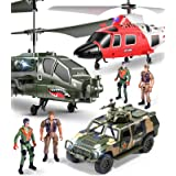 Syma S109G, S111G 3.5 Channel RC Helicopters with Gyro Truck Kids Toys