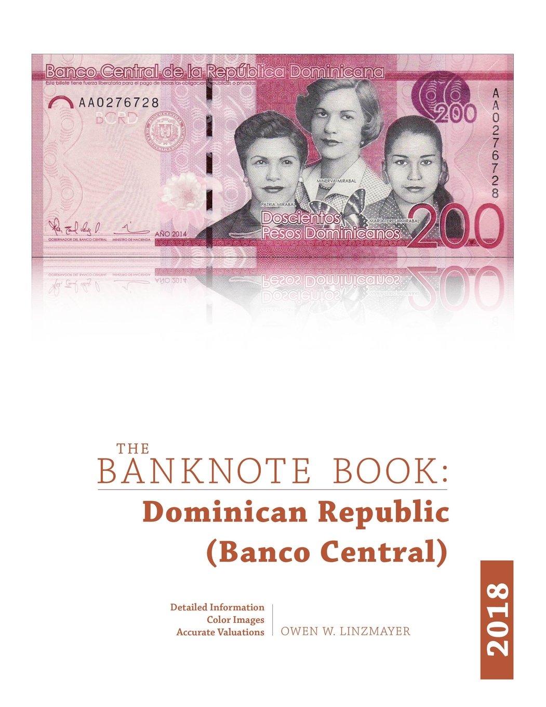 Download The Banknote Book: Dominican Republic PDF