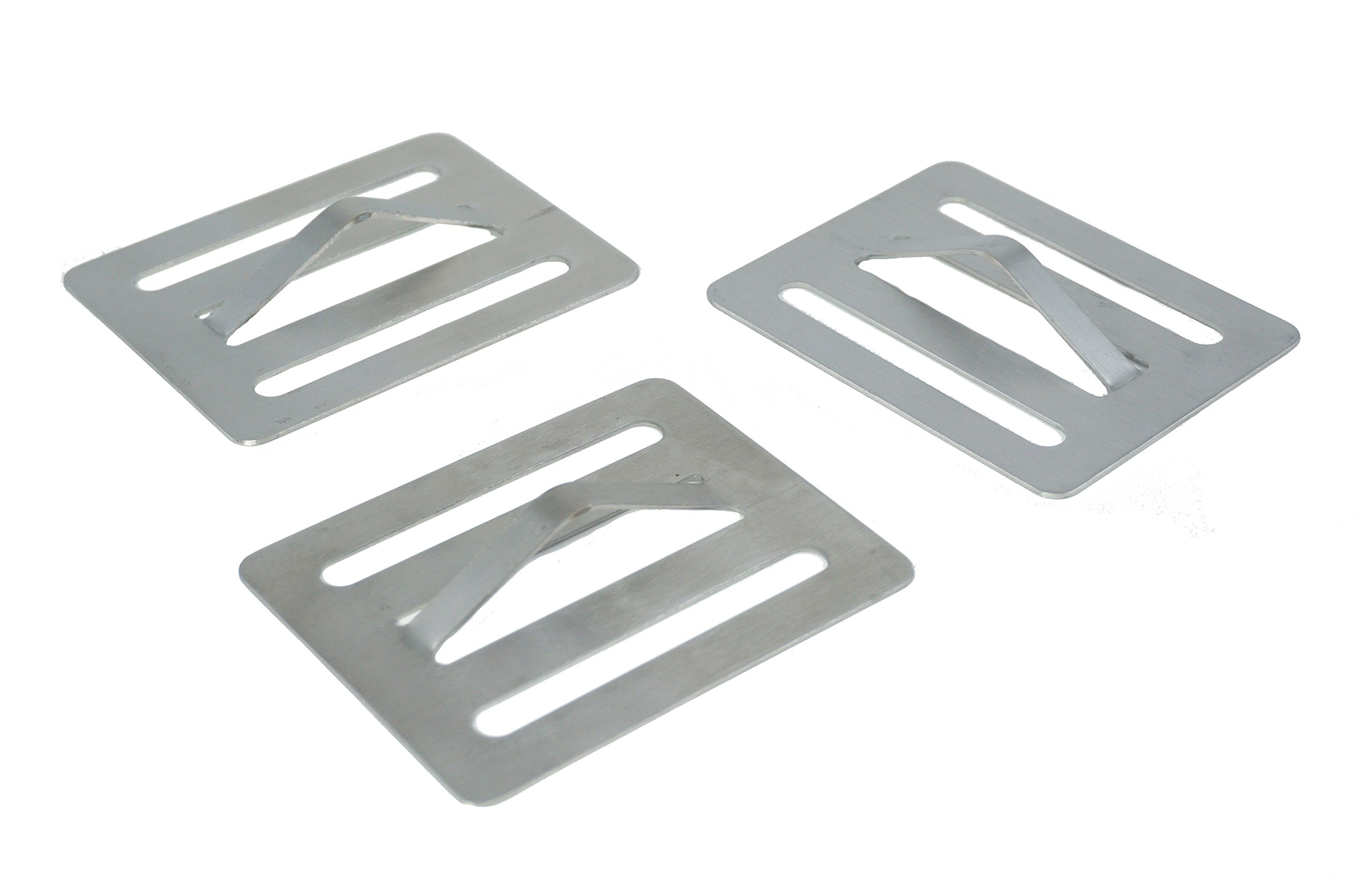Gia's Kitchen Stainless Steel Grill Press