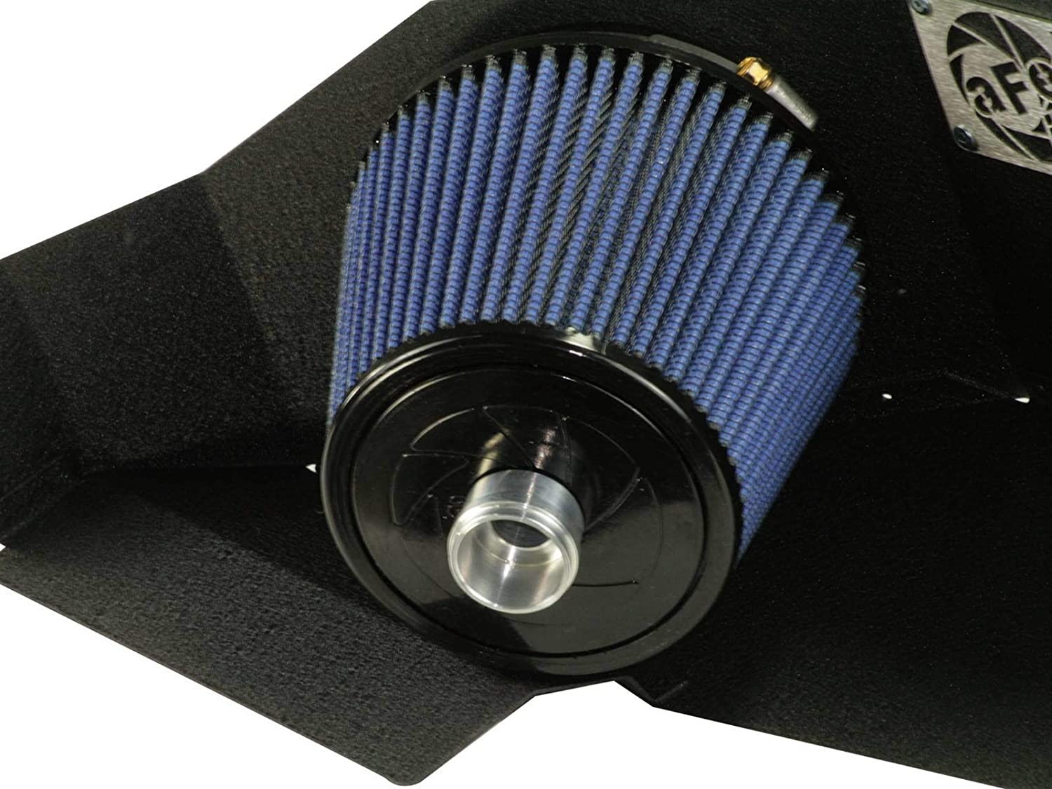 Oiled, 5-Layer Filter aFe Power Magnum FORCE 54-11112 VW Jetta//GTI Performance Intake System