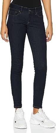 Pepe Jeans Women's SOHO PL201040 Jeans