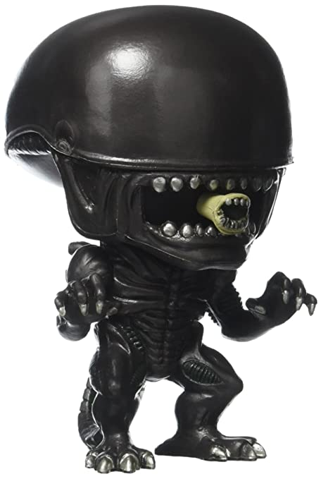 20 opinioni per Funko 3143 Pop! Vinile Alien Covenant Personaggio Alien