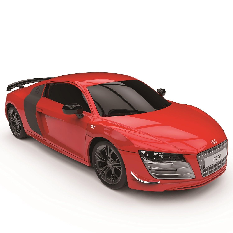 CMJ RC Cars Ferngesteuertes Modellauto Audi R8 GT Sport offizielles