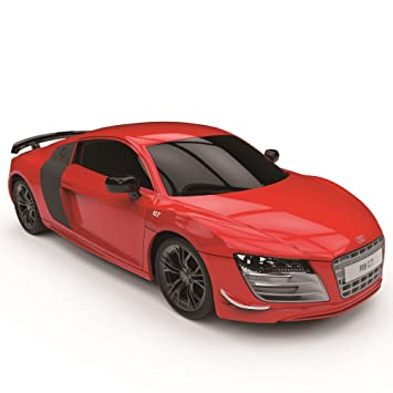 CMJ RC Cars AUDI R GT Official Licensed Remote Control Car For - Audi r8 gt