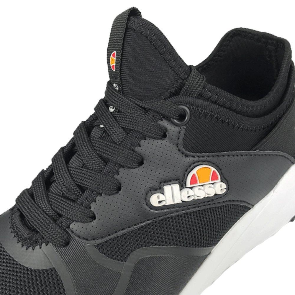 ellesse polska, ELLESSE LS 360 Sneaker low black Herren
