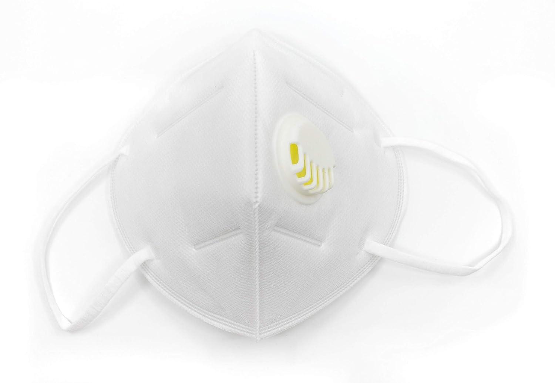 ClausHavn Livr/é avec 3 masques jetables T/ête de 250 mm de large avec pics de 21 mm Rouleau /à d/ébulleur avec protection anti-/éclaboussures en plastique