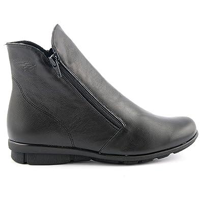 Damen Sneaker, Schwarz - Schwarz - Größe: P38 EXCLUSIF PARIS