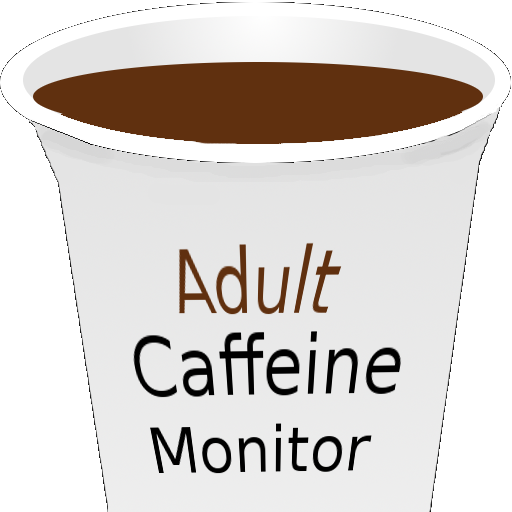 Caffeine Monitor for Adults (Yerba Mate Plain)