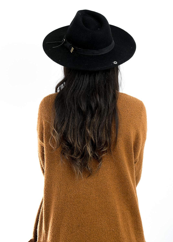 Peter Grimm Mercer Wool Felt Hat