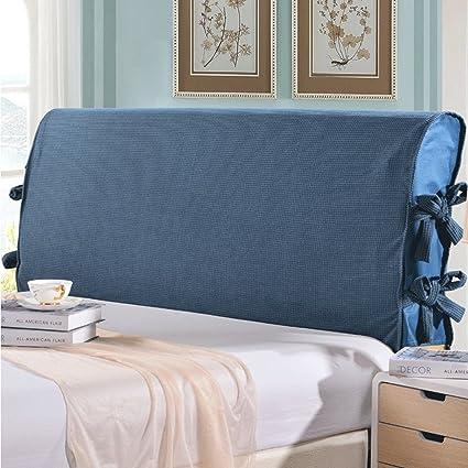 Amazon Com Taiyucover Anti Mite Bed Headboard Slipcovers Dustproof