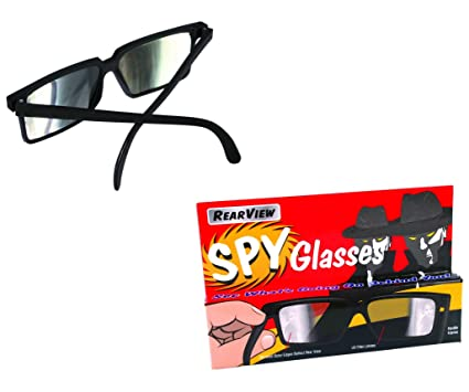 Joke Spy Glasses - Fancy Dress - Boys, Boys & Girl, Girls, Childrens, Childs, Kids Popular, Best, Top Selling...