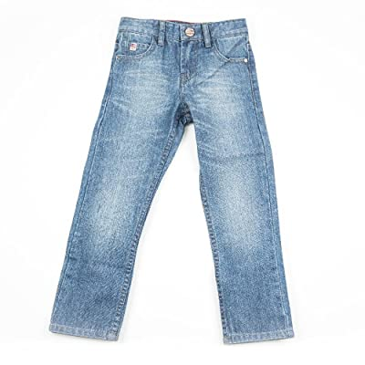 IKKS Regular Jean Denim
