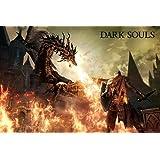 Dark Souls Poster (91,5cm x 61cm)