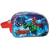 Avengers-4044461 Neceser Adaptable, 26 cm Joumma 4044461