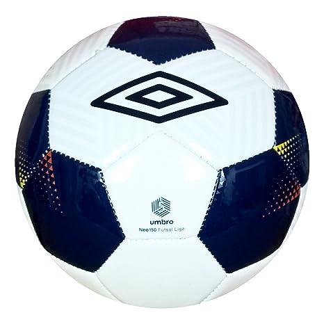 Umbro Neo 150 Liga - Balón de fútbol sala (tamaño 4: Amazon.es ...