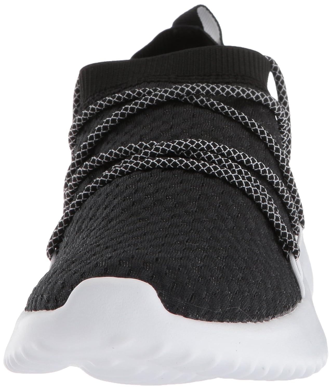 adidas Women's Ultimamotion Running Shoe B077XCDJHV 6.5 B(M) US|Carbon/Carbon/Black
