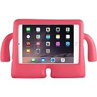 Speck iPad Mini 2,3,4 iGuy Case, Fun, Durable and Free Standing iPad Case, Cupcake Pink