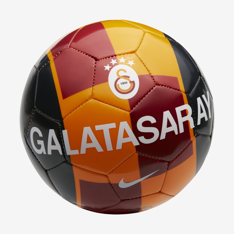 Balón Galatasaray 2017 2018 Mini Pequeño Tamaño 1 Escuadra Turca ...