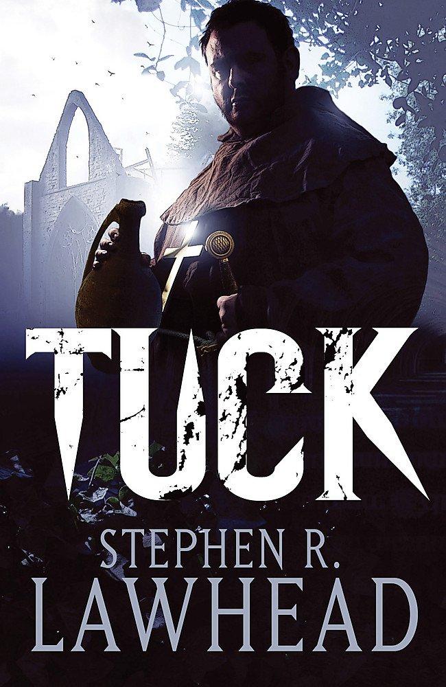 Tuck (King Raven, Book 3)