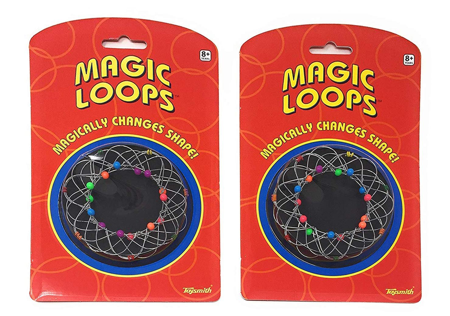 American Science and Surplus Magic Loops