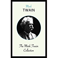 The Mark Twain Collection (English Edition)