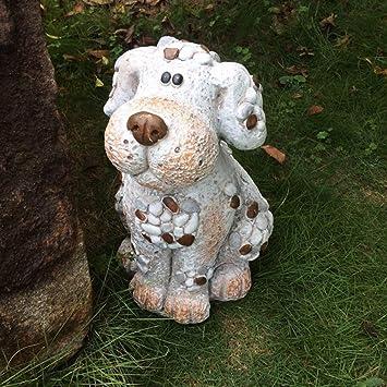 Figura Decorativa para jardín Estatua De Jardín De óxido De Magnesio A Prueba De Agua De
