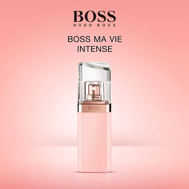 Boss Ma Vie Intense Profumo Donna 50 Ml Amazon It Bellezza