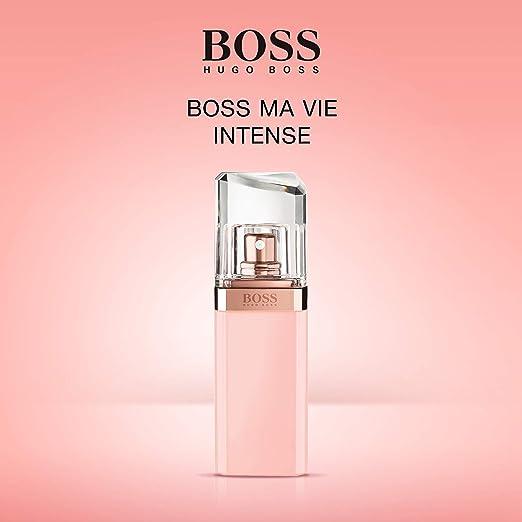 Hugo Boss Ma Vie Intense Eau De Parfum 2 5 Fl Oz Premium Beauty