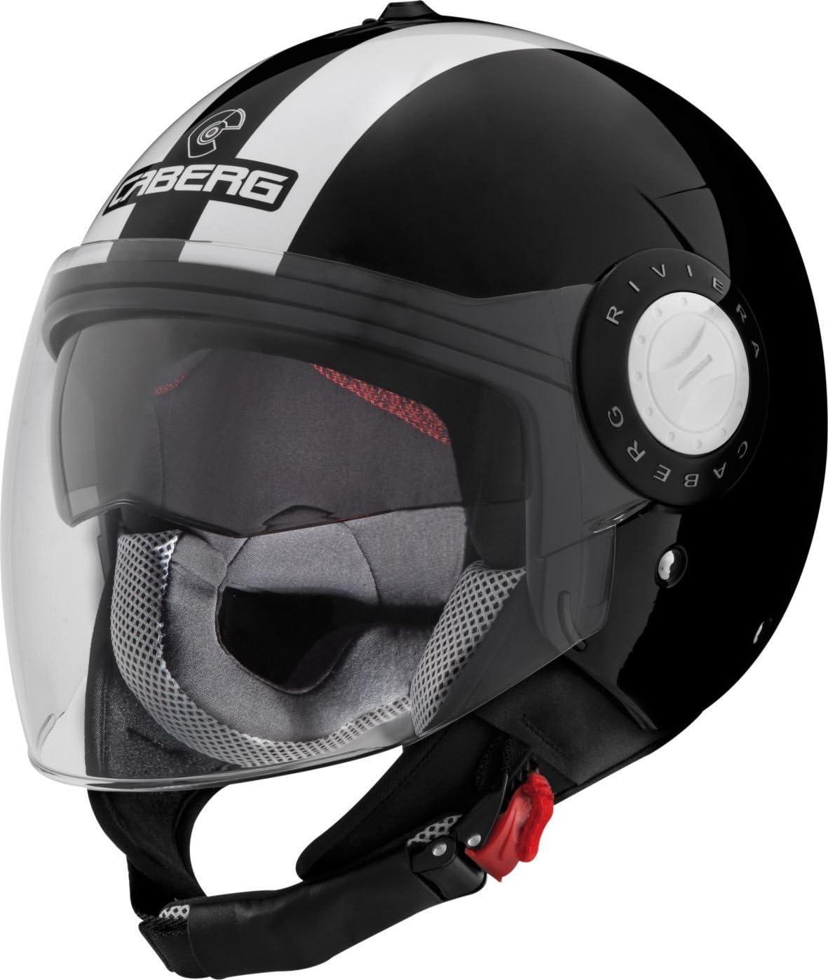 Neue Caberg Riviera V2 Legende Dvs Open Face Motorradhelm L 59-60cm