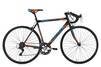 Road Racing Bike Piccadilly Black 59 Cm Ks Cycling