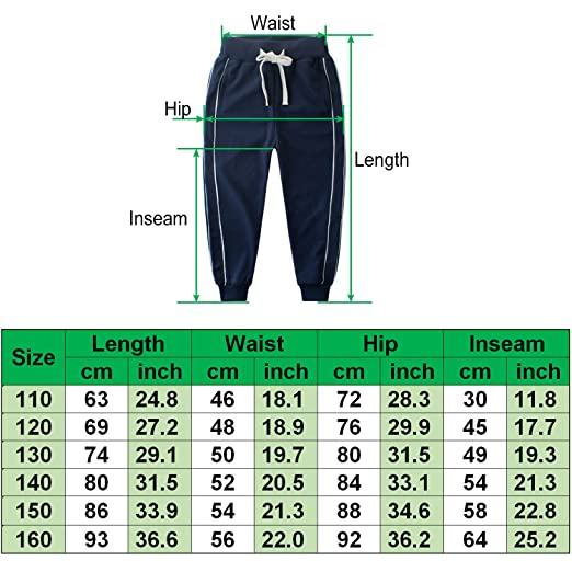 What size is 28 inch waist in boys?