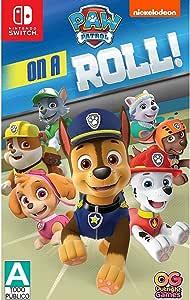 U&I Entertainment Paw Patrol On a Roll Game