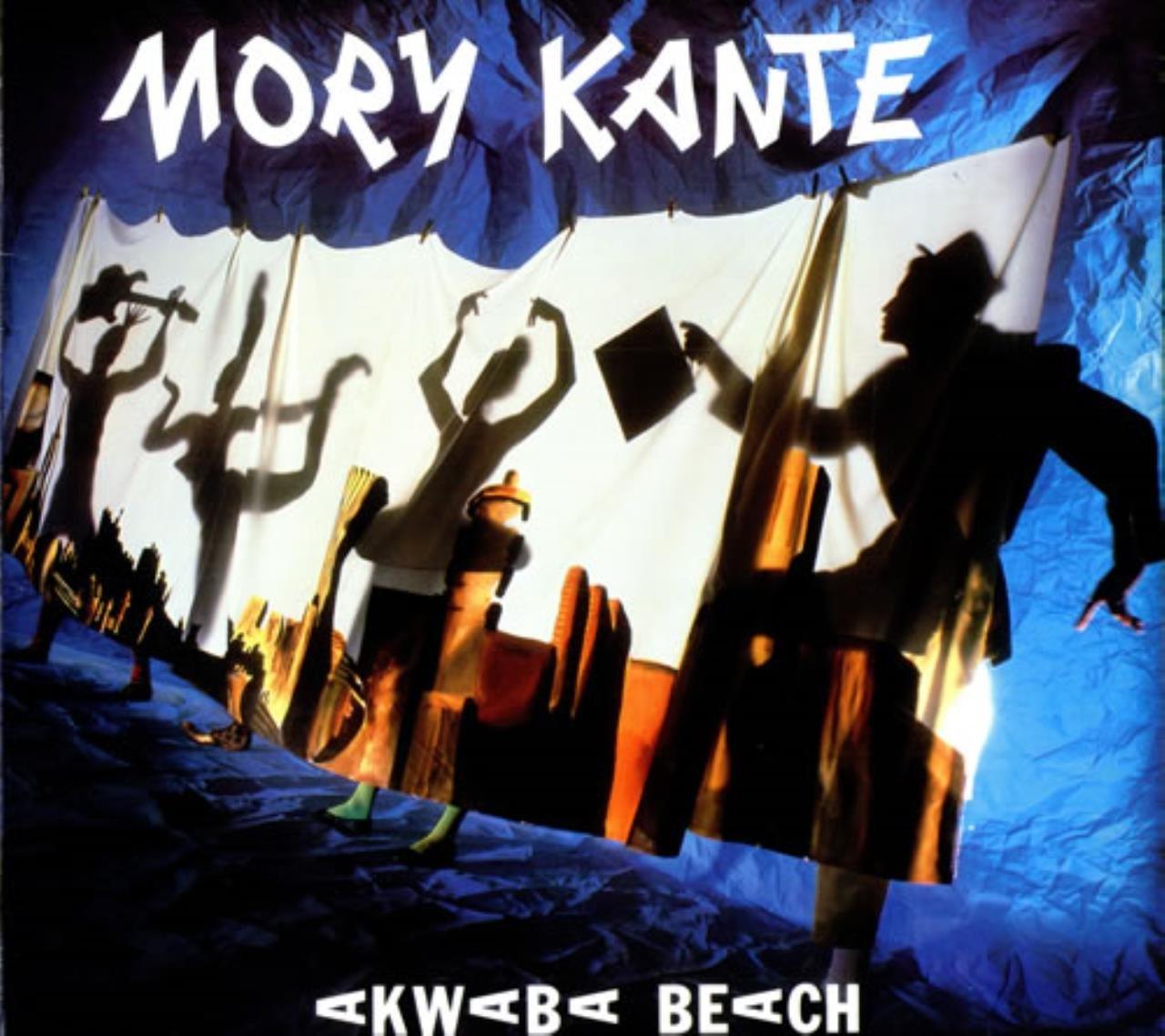 Akwaba Beach [Vinyl] by Barclay