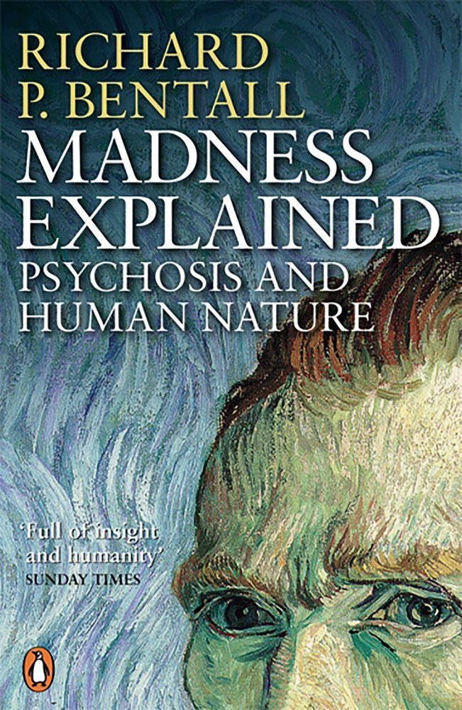 Madness Explained Psychosis Human Nature product image