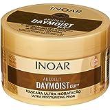 Inoar Máscara DayMoist Ultra Hidratante com CLR - 250 g