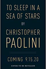 To Sleep in a Sea of Stars Hardcover