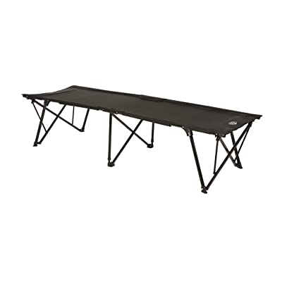 Kamp-Rite 3897666 Tent Cot Kwik-Cot FC711 : Camping Cots : Sports & Outdoors