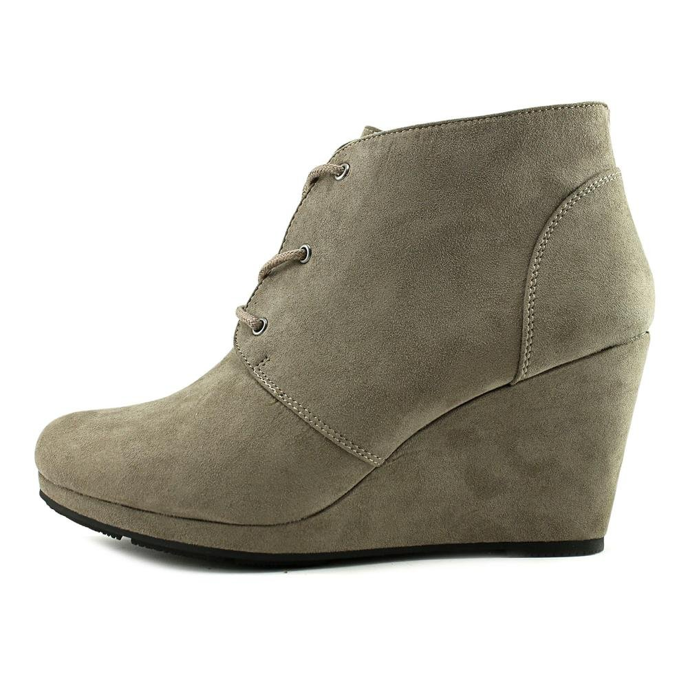 Style & Co. Womens Alaisi Closed Toe Ankle Fashion Boots B075LWNHDN 7.5 B(M) US|Grey