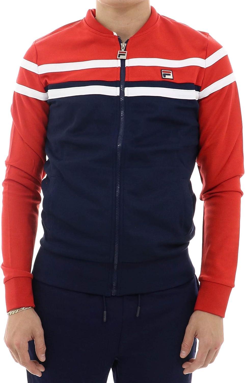 Fila Men's Naso Jacket at  Men's Clothing store