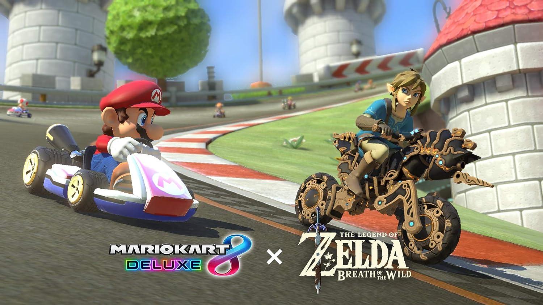 Mario Kart 64 Iphone
