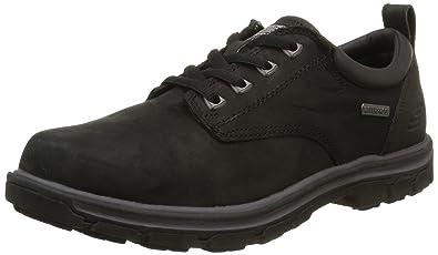 Skechers Shoes Segment Bertan 64517 choc Online