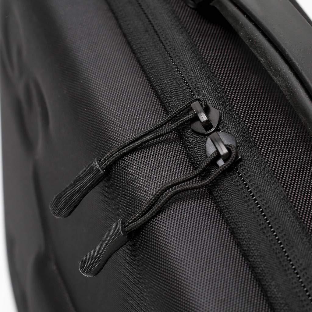 Tuu Waterproof Portable Storage Bag Carry Case for DJI Mavic 2 & Smart Controller (Black) by Tuu (Image #6)