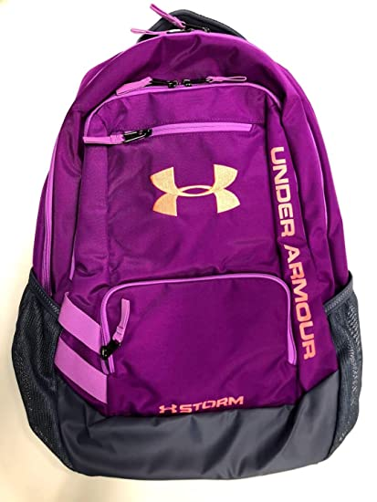 Image Unavailable. Image not available for. Color  Under Armour Storm Hustle  II Backpack a0b9c7f981b71