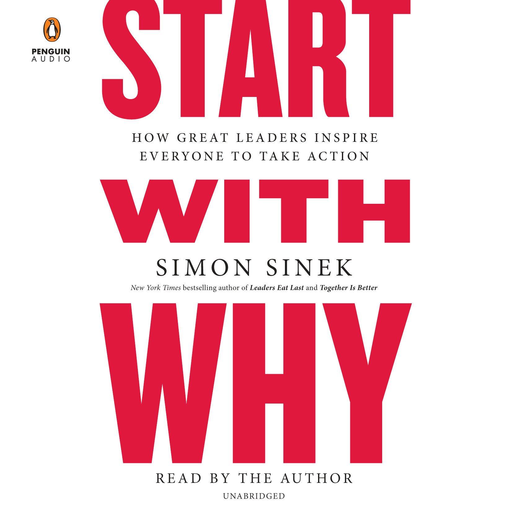 It starts with why simon sinek